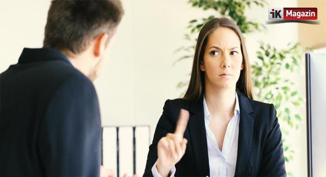 İş Başvurusu Reddedilen Adayların Verdiği Tepkiler