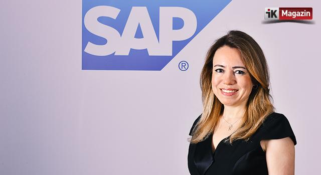 SAP En İyi İşverenler Arasında