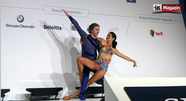 DeFacto CFO'sundan Muhteşem Dans Gösterisi
