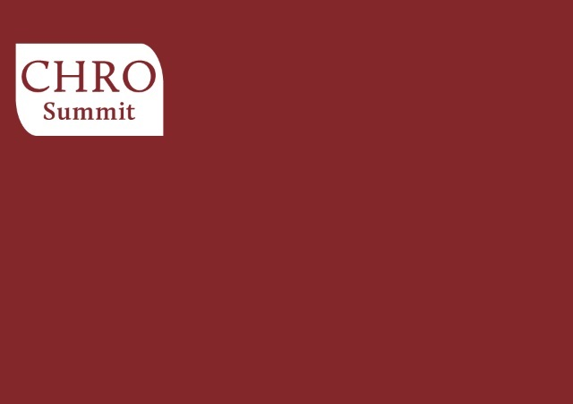 CHRO Summit 2016 İK Profesyonellerini Ağırlamaya Hazırlanıyor