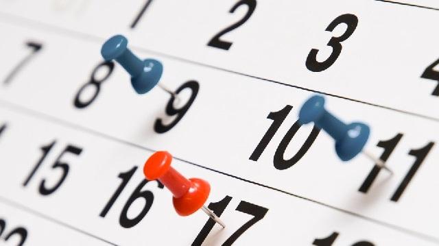 Türkiye'de Kutlanan Tüm Özel Günler Listesi