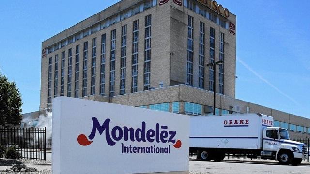 Mondelēz International Türkiye'de Atama