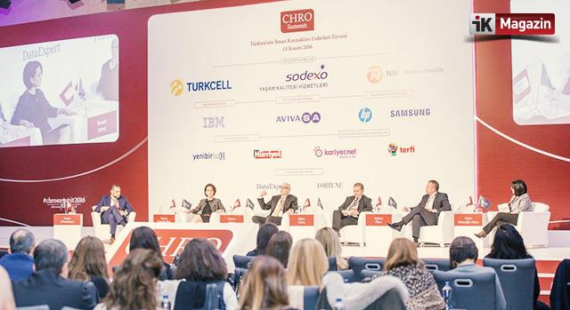 CHRO Summit 2018 İçin Geri Sayım Başladı