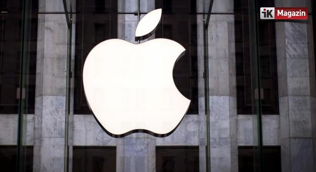 Apple'dan Gizli İş İlanı