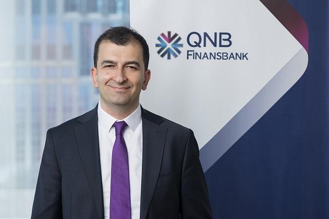 QNB Finansbank'ta Atama