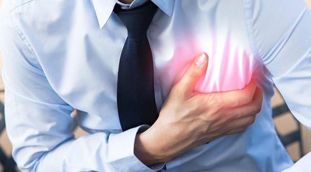 Kalp Krizi İş Kazası Sayılacak
