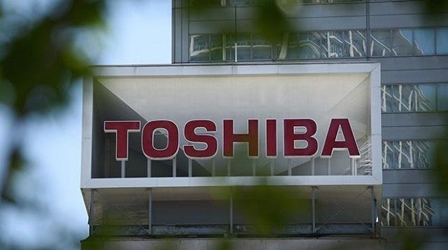 Toshiba 7 Bin Kişiyi Çıkarıyor