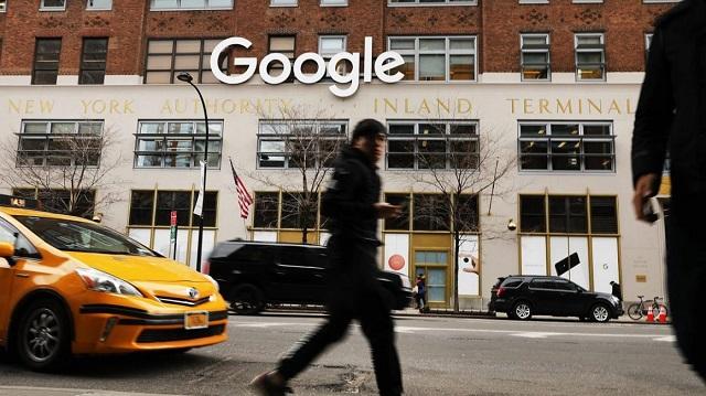 Google Çalışanları Yeni Bir protesto Eylemine Hazırlanıyor