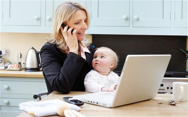 Annelere Kısmı Süreli Çalışma: İşte Detaylar!