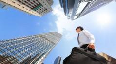 Dünyanın En Büyük Şirketleri Ve Çalışan Sayıları